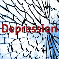 Depression und CBD