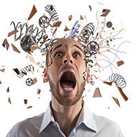 CBD bei Stress