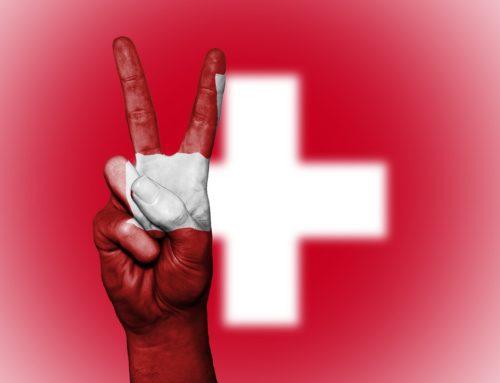 Ist CBD legal in der Schweiz?