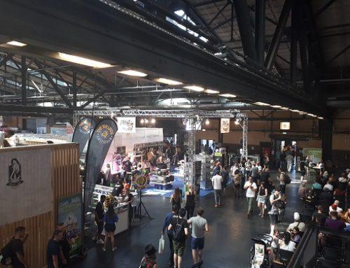 Bericht: Mary Jane 2018 in Berlin