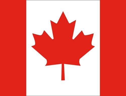 Kanada legalisiert Cannabis für den Freizeitgebrauch
