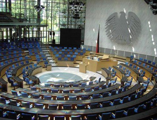 Legalisierung von Cannabis ist nun Gegenstand von Diskussionen im Bundestag