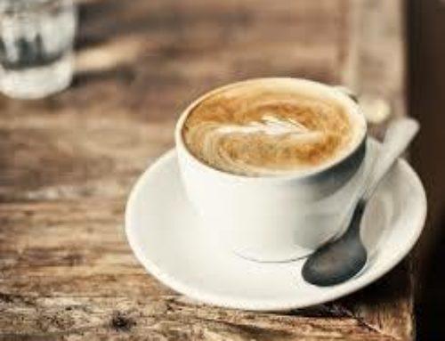 Cannabis und Kaffee – Eine gute Mischung?